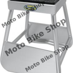 Stender moto aluminiu