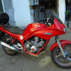 YAMAHA XJ 600 S DIVERSION - Motocicleta Yamaha