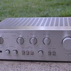 Amplificator Technics SU-V6 - Amplificator audio Technics, 81-120W