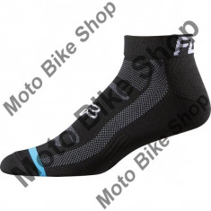 Fox Mtb Socken Race, Black, S/M, P:16/156, - Sosete barbati