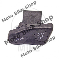 Buton far Piaggio/Vespa, - Far Moto