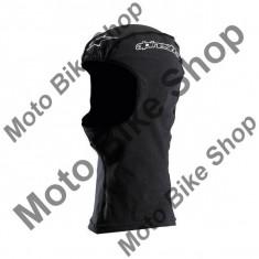 Cagula Alpinestars Open Face, negru, UNIVERSAL, - Cagula moto