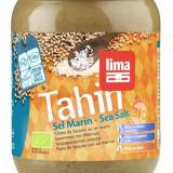 Tahini cu sare de mare bio 500g Lima