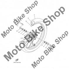 Protectie praf rulment roata fata 2005 Yamaha TT-R125L (TTR125LT) #17, - Kit rulmenti roata fata Moto