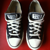 Converse All Star originali,low top,nr.40-25,5 cm.