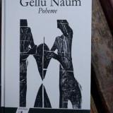 Gellu Naum - poheme 2016 - Carte poezie