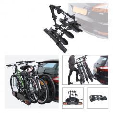 Suport Transport Biciclete PortBagaj 4 Biciclete - Remorca bicicleta