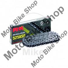 Lant transmisie RK X-Ring 525XSO/116, - Lant moto