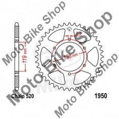 Pinion spate 520 Z50, JTR1950.50, - Pinioane transmisie Moto