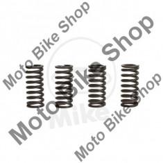 Set 4 arcuri ambreiaj Honda XL 700 VA Transalp ABS B RD15B 2011- 2013, MEF133-4, - Set arcuri ambreiaj Moto