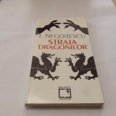 I. Negoitescu Straja dragonilor,RF2