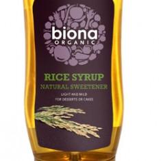 Sirop de orez bio 350g