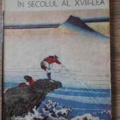 Stampa Japoneza In Secolul Al Xviii-lea - Nina Stanculescu, 395948 - Album Arta