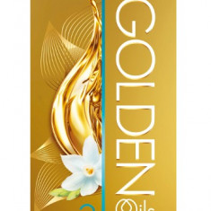 Crema epilatoare Vanity pentru pielea uscata Golden Oils 100 ml - Dulap hol