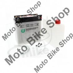 Baterie moto + electrolit 12N5-3B 6-ON, JMT 7073158,