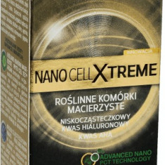Ser reparator profesional Nano Xtreme pentru fata, gat si decolteu zi/noapte 30ml
