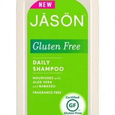 Sampon Jason fara gluten, 473ml