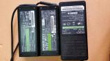 21-65.Alimentator Incarcator Laptop Sony 19.5V 4.7A 90W VGP-AC19V31 AC19V26, Incarcator standard