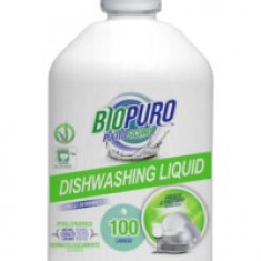 Detergent hipoalergen pentru vase bio 500ml - Bufet