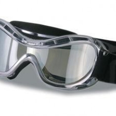 Ochelari cross Scott Cruiser chrom - Ochelari moto