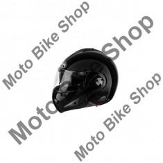 Casca integrala FlipUp Mathisse Rsx Sport, negru lucios, L=59-60, - Stikere Moto