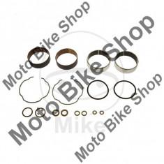 Kit reparatie telscoape fata Honda XRV 750 Africa Twin X RD07 1999, fara semeringuri, - Simeringuri Moto