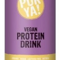 Vegan Protein Drink banana-baobab bio 550g