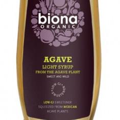 Sirop de agave light bio 500ml Biona