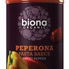 Sos Peperona pentru paste bio 350g