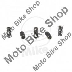 Set arcuri ambreiaj Honda CBF 500 4 PC39C 2004- 2005, 5 buc, MEF133-5, - Set arcuri ambreiaj Moto