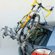 Suport Transport Biciclete PortBagaj - Remorca bicicleta