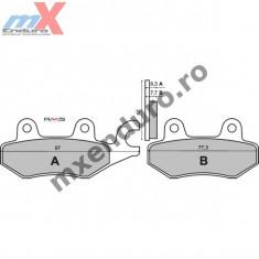 Placute frana fata sinter Yamaha XTZ750 SUPER TENERE/AN 89- - Piese electronice Moto