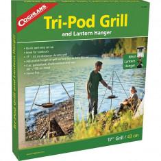 Coghlans Suport / Picioare Gratar Tri-Pod Grill 9340