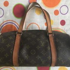 Geanta Louis Vuitton - Geanta Dama Louis Vuitton, Culoare: Maro, Marime: Mica