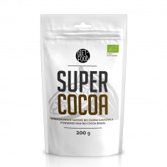 Cacao raw - pudra bio 200g - Ceai naturist