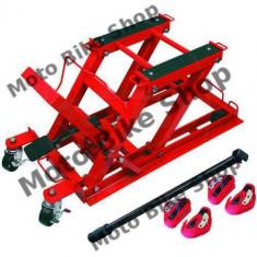 Stender hidraulic moto/ATV, - Elevator motociclete