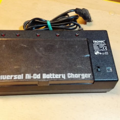 Incarcator universal Battery Tronic MW398GS - Baterie Aparat foto
