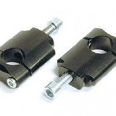 Inaltator ghidon Scar 28, 6mm, inaltime 40mm - Adaptor pipa ghidon