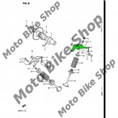Culbutor admisie Suzuki GN 250, - Axe cu came Moto