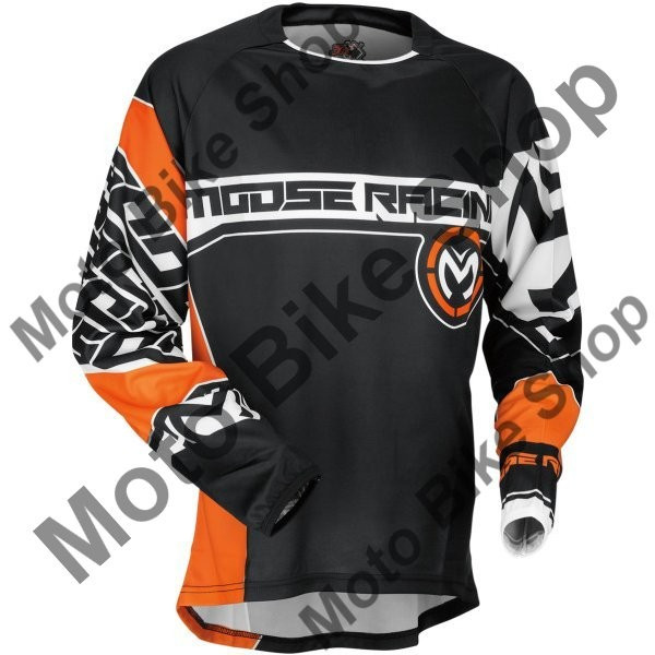 7cdd1aef603 Tricou motocross Moose Racing Softgoods Qualifier S7