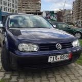 Vand Volkswagen Golf 1.4, Benzina, Albastru, Berlina, Numar usi: 5