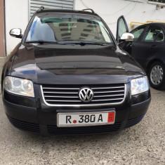 Vand Volkswagen Passat 1.9TDI, 131 CP