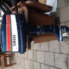 Motor barca yamaha 4 cp - Barca cu motor