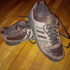 Adidas incaltaminte skate - Skateboard, Marime: 48, Barbati