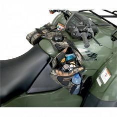 Geanta rezervor atv Moose Racing culoare camuflaj - Accesoriu ATV