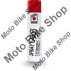 Spray Ipone cabluri 400ml, - Sprayuri lant - pana Moto