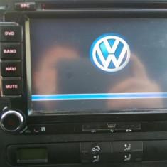 Navigatie - Navigatie auto, Volkswagen