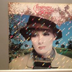RENAISSANCE - A SONG FOR ALL SEASONS(1977/SIRE/RFG) - Vinil/Analog/(VG+ or NM-) - Muzica Rock warner