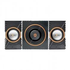 Boxe nJoy Zebra 216 2.1 MMSP-21UJ06Z-AW01B - Boxe PC