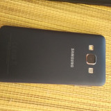 Samsung Galaxy A3 - Telefon Samsung, Orange, Single SIM, 1.5 GB